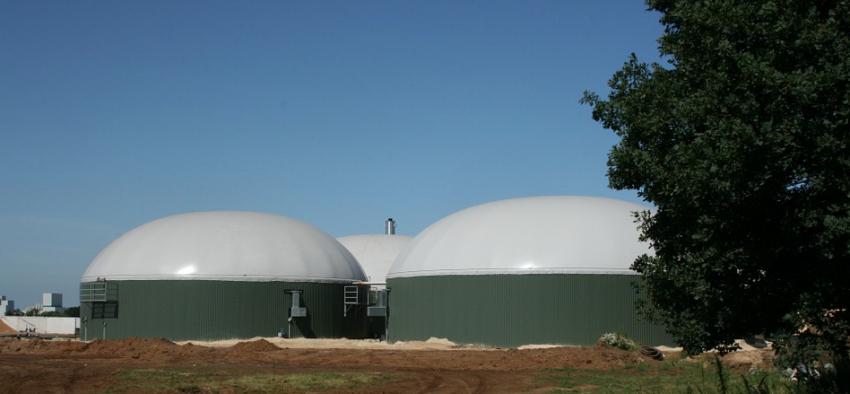 biogaz France gaz naturel renouvelable