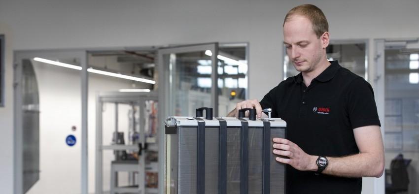 hydrogène mobilité Bosch