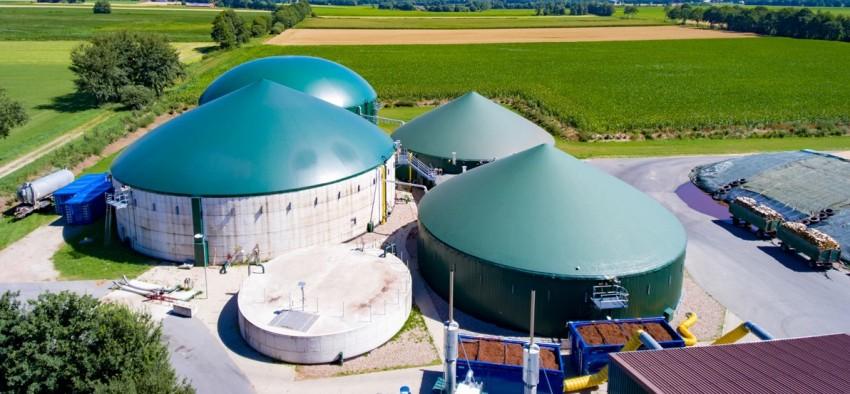 Les pros du biométhane redoutent une extinction de la filière en France