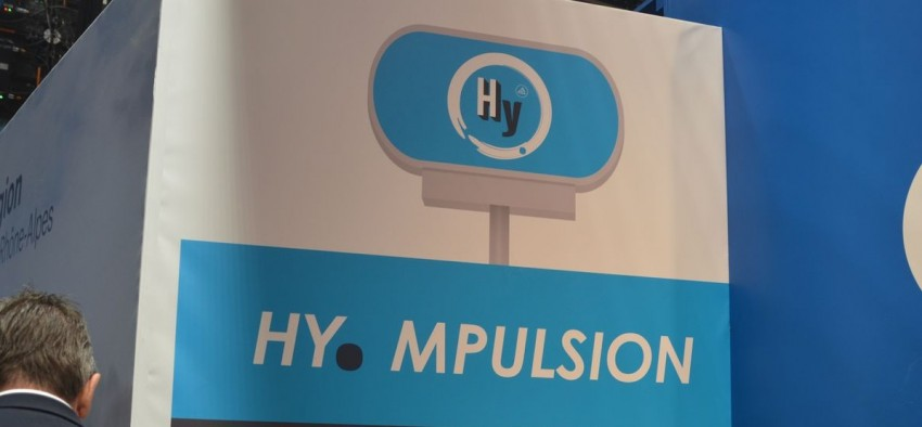 hydrogène renouvelable Michelin Engie France