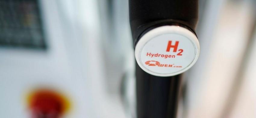 hydrogène gaz naturel France