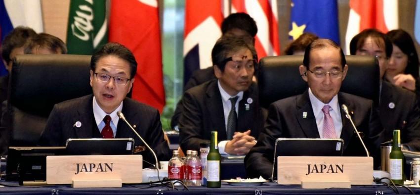 Hydrogène G20 transition énergétique