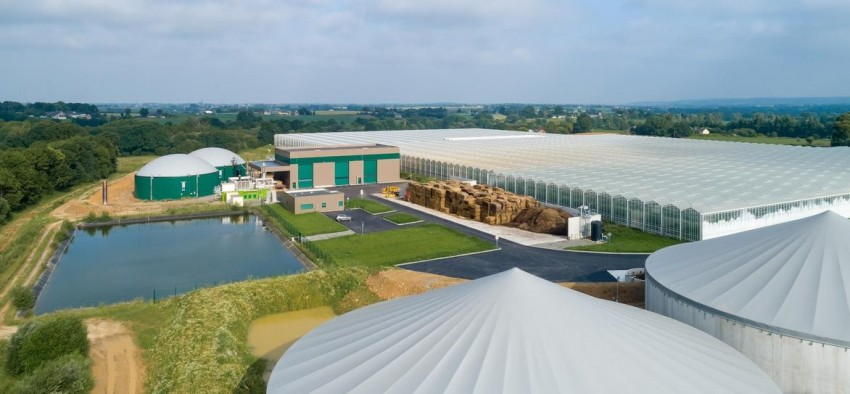 biométhane gaz renouvelable Belgique BioGNV biogaz