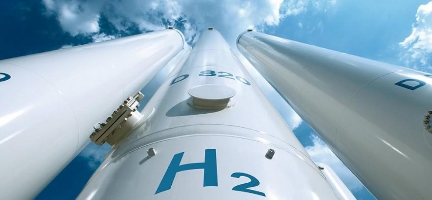 hydrogène hydrogène vert hydrogène bleu Union européenne