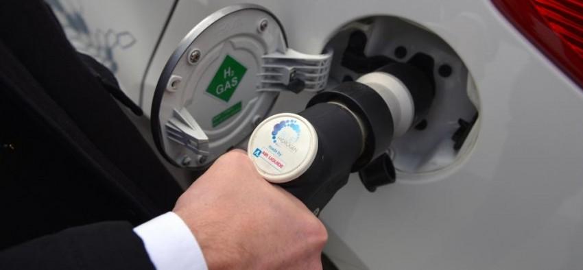hydrogène hydrogène vert gaz Haffner Energy
