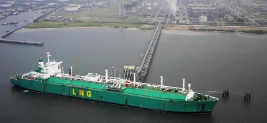 gaz naturel Afrique GNL