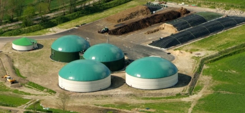 biogaz biométhane gaz vert gaz naturel