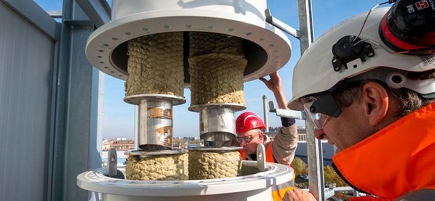 Engie Gaya Biométhane biogaz