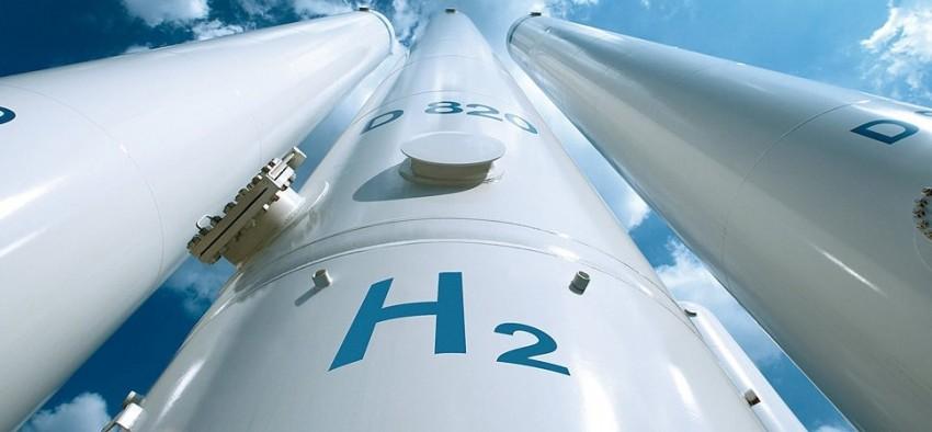 hydrogène gaz naturel GRTgaz France Allemagne