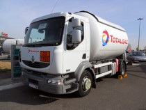 Totalgaz UGI Group Total vente