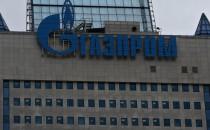 Gazprom Russie bénéfice chute