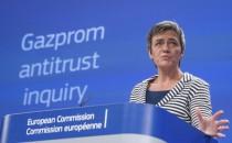 Gazprom Russie Europe Bruxelle concurrence prix