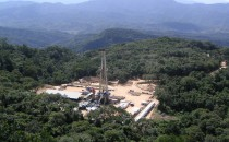 Total Gazprom Bolivie gaz