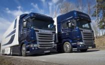 Vers une généralisation des camions poids lourds fonctionnant  au Gaz naturel