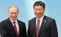 Russie Chine gaz naturel accord commercial