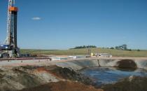 fracturation hydraulique gaz eau Etats-Unis étude