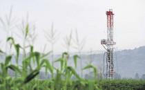 Gaz naturel gaz de schiste