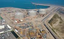 EDG GNL Engie gaz naturel liquéfié Total Europe Asie Japon méthanier Dunkerque