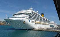 Costa Croisières croisière bateau GNL hybride