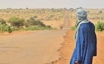 gaz désertification Niger promotion population