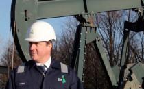 Royaume-Uni gaz de schiste exploitation