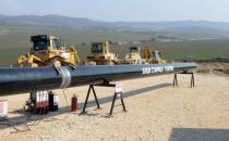 Turquie Russie Union Européenne Turkish Stream gazoduc Ukraine
