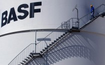 BASF Gazprom Russie Allemagne Ukraine gaz crise Union Européenne