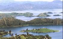 Lac Kivu Rwanda gaz méthane