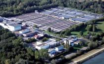 Biométhane gaz Strasbourg vert environnement