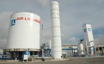 Air Liquide Turquie gaz oxygène argon azote