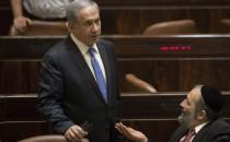 Knesset gaz accord Israël