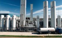 Air Liquide gaz Hongrie Messer
