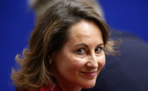 Biogaz gaz naturel gaz vert France Ségolène Royal