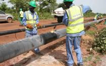 Banque africaine investissement Centrale gaz Kribi