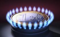 prix gaz tarifs réglementés baisse février