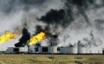 Algérie Gaz pétrole prix chute baril schiste