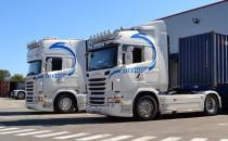 gaz naturel carburant transport