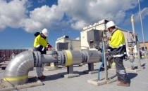 Gazprom Belgique Fluxys GNL développement navire