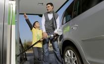 Gaz naturel carburant