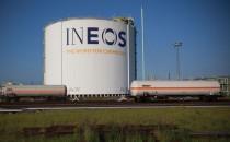 gaz de schiste américain Suisse Etats-Unis Afrique du Sud Ineos tanker