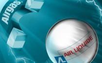 Air Liquide gaz Airgas Europe France Etats-Unis leader mondial oxygène argon azote