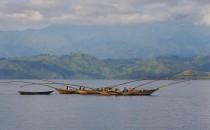Kivu Rwanda République démocratique du Congo gaz lac méthane dioxyde de carbone