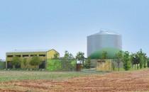 Biogaz France Fonroche