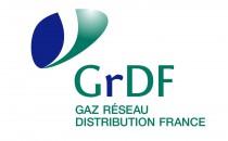 GRDF France Gaz naturel Gazpar