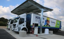 GNV France poids-lourds