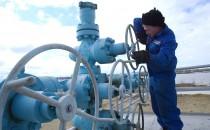 Gaz naturel pétrole charbon énergie