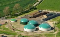 Biogaz France transition énergétique