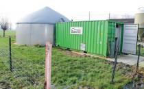 méthanisation micro-méthanisation gaz naturel France biométhane