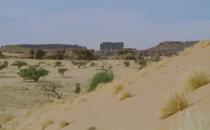 Gaz naturel Afrique Tchad
