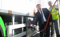 Biogaz biométhane agriculteurs station-service